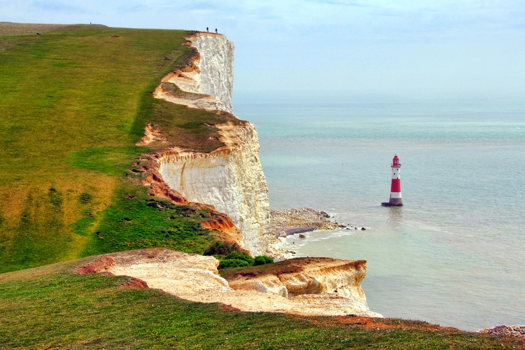Beachy Head, Inglaterra, Sussex